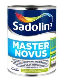 """Dažai """"Sadolin"""" Master Novus 15 BW, vandeniniai alkidiniai, 1 l"""