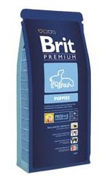 """Šunų ėdalas """"Brit"""" Premium Puppies, 3 kg"""