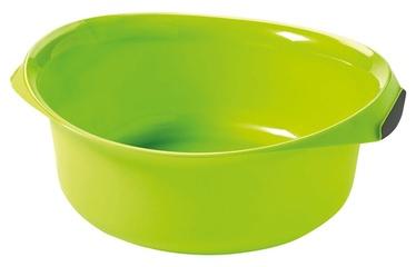 Kauss Curver Urban ümar, 9 l, roheline