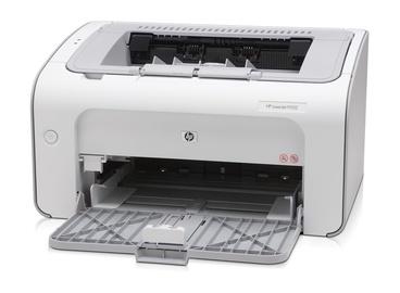 Lazerinis spausdintuvas HP Pro P1102