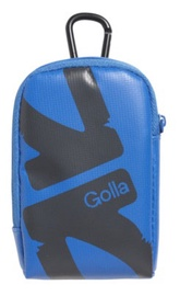 """Fotoaparato dėklas """"Golla"""" G1353, juodai mėlynas"""