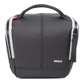 """Fotoaparato dėklas """"Golla"""" G1361, juodas"""