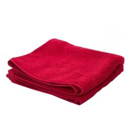 """Rankšluostis """"Sorema"""", raudonas, 70 x 140 cm"""