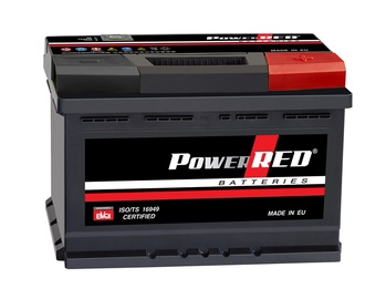 Autoaku Power Red 70AH/640A 12V