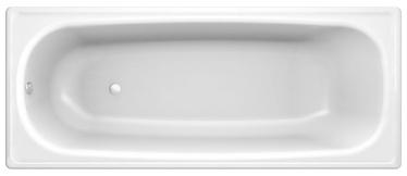 Vonia BLB Europa, be kojų, 160x70x37,5 cm, plienas