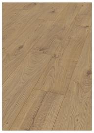 "Laminuotos medienos plaušų grindys ""Kronotex"" D3224"