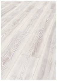 "Laminuotos medienos plaušų grindys ""Kronotex"" D2989"