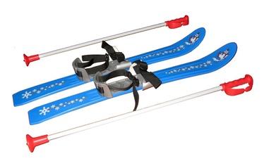 Slidinėjimo komplektas vaikams Baby Ski, 90 cm