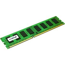 RAM atmintis DDR3 Crucial PC12800, 4GB
