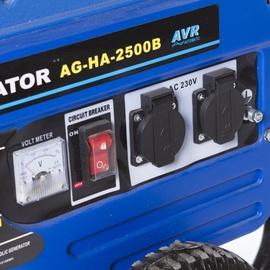 Generatorius AG-HA-2500B, 2 kW