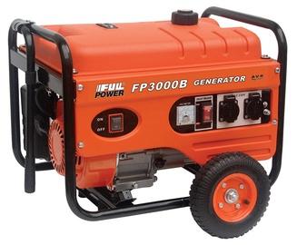 Generatorius AG-HA-3500B, 2,6 kW
