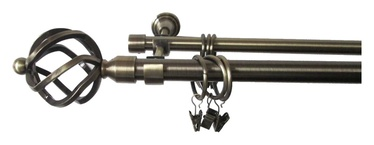 Kardinapuu komplekt  Ø19 mm 180 cm F512005 2