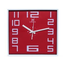 Sienas pulkstenis Lowell 00708CF 28x28cm