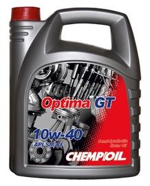 MOTOREĻĻA CHEMPIOIL OPTIMA GT 10W40 5L