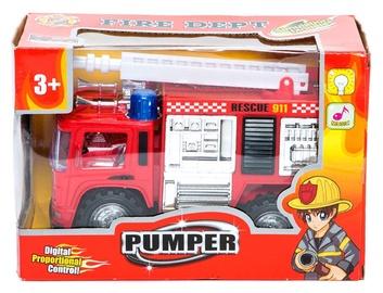 Žaislinė gaisrinė mašina
