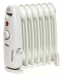 Tepalinis radiatorius Vagner SDH OR320-7, 7 sekcijų