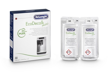 Līdzeklis kaļķakmens tīrīšanai Delonghi Ecodecalk Mini