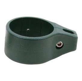 Fiksatori paneļžogam zaļi, 60mm gal. 2gb.