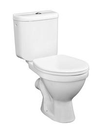 Tualetes pods WC Jika Uni, bez vāka