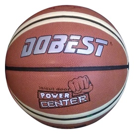 "Krepšinio kamuolys ""Dobest"" PK-886"