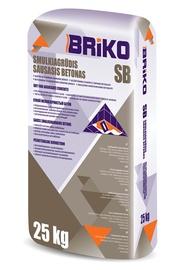 Smulkiagrūdis betonas Briko SB, 25 kg