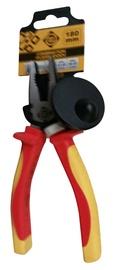 Näpitsad Forte Tools VDE01001-7, 180 mm, 1000 V