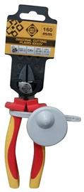Lõiketangid Forte Tools VDE01006-6, 160 mm, 1000 V