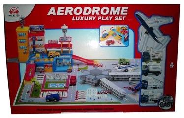 Žaislinis oro uostas D472705