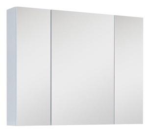 Peegelkapp Thema Lux Pedro, 80 cm, valge