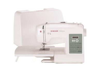 Siuvimo mašina Singer Brilliance 6199