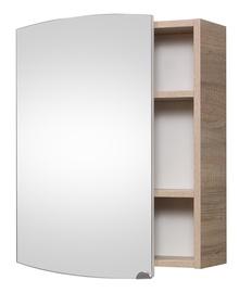 """Vonios spintelė """"Riva"""" SV54 Sonoma, su veidrodžiu"""