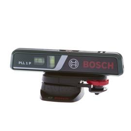 """Linijos ir taško lazerinis gulsčiukas """"Bosch"""" 0603663320, PLL 1 P"""