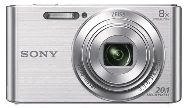 Fotoaparatas Sony DSC-W830S