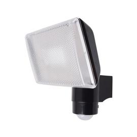"""Šviestuvas """"Vagner SDH"""" LED SOL AR0061B, su davikliu, 130°"""