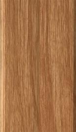 PVC Juosta Kornerflex, beržų medienos imitacija, 3 m