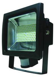 Prožektors Vagner SDH LED SMD 60W 4000K IP65, ar sensoru