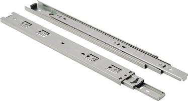 Stalčių bėgelių komplektas Vagner SDH, 45 x 400 mm, 4501S-400