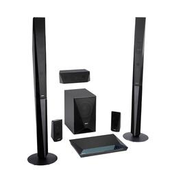 Namų kino sistema Sony BDV-E4100