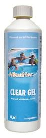 """Preparatas baiseinų sienoms valyti """"AquaMar"""" Clear Gel, 0,6 l"""