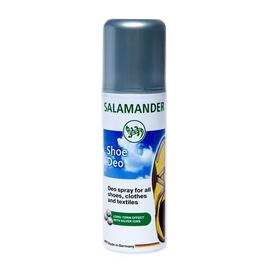 "Avalynės dezodorantas ""Salamander"" Shoe Deo, 125 ml"