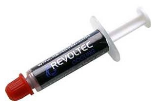 Termo pasta Revoltec Thermal Grease, 0,5 g