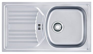 Köögivalamu Franke ETL614I, 78x43,5cm