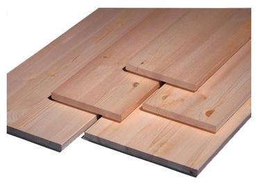 Klijuota medienos plokštė, 1500 x 600 x 18 mm