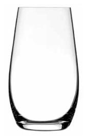 "Stiklinių komplektas ""RCR"" Invino, 6 vnt., 480 ml"