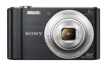 Fotoaparatas Sony DSC-W810B