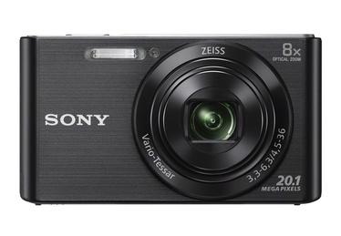 Fotoaparatas Sony DSC-W830B