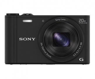 Fotoaparatas Sony DSC-WX350B