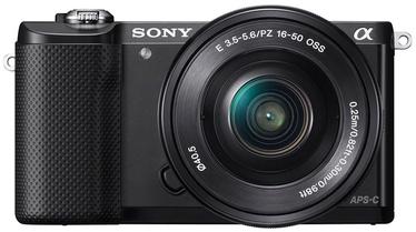 "Fotoaparatas ""Sony"" ILCE-5000L"