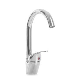 Virtuves ūdens maisītājs ar augsto snīpi Thema Lux DF2206B