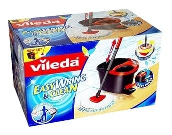Taldmopp EasyWring & Clean + ämber komplekt